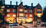 The North Stafford Hotel, Stoke-on-Trent