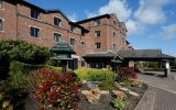 The Best Western Moat House Hotel, Stoke-on-Trent