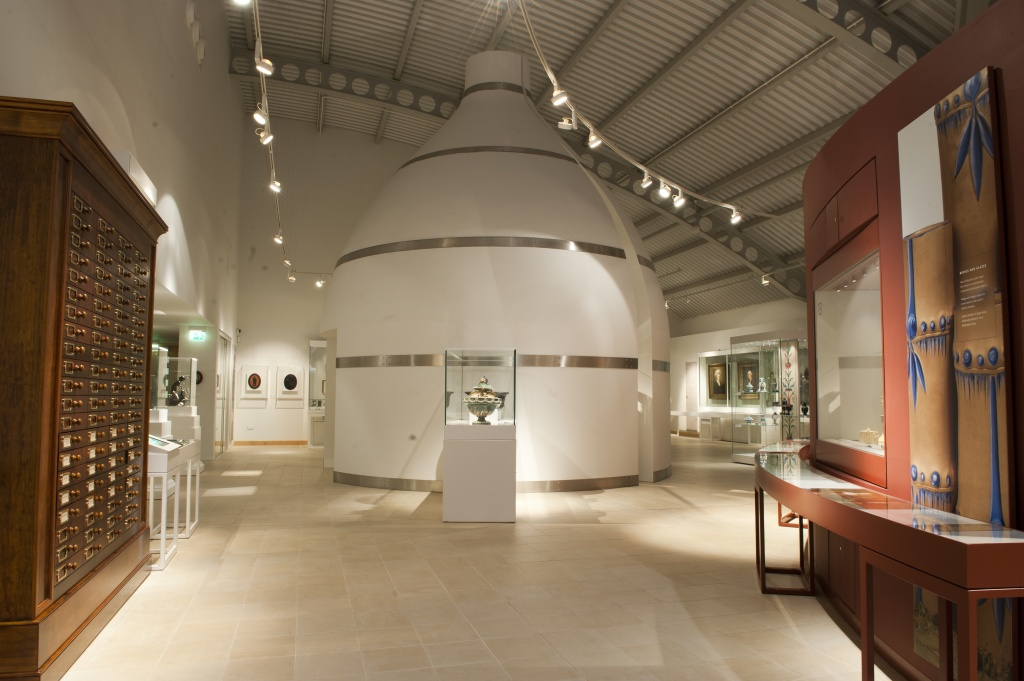 Museum Enquiry | World of Wedgwood